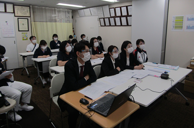 第16回関東カマチグループ学術大会開催